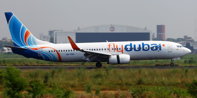 Скидки до 20% от flydubai на вылеты из Москвы